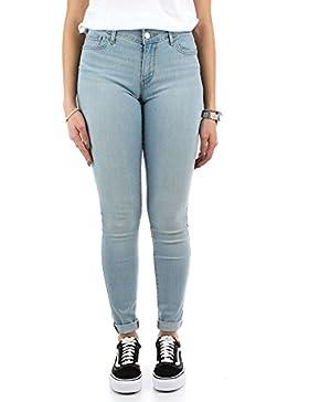 Jeans Levis 710 Springs Return Blu