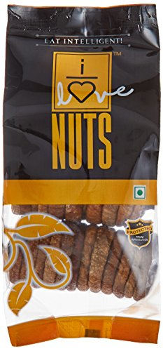 I Love Nuts Dry Figs (Anjeer), 200g  available at amazon for Rs.214