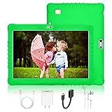 4G Tablette Enfants 10 Pouces IPS/HD,2 RAM 32 ROM,8500mAh Batterie Double Caméra...