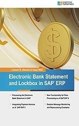 Electronic Bank Statement & Lockbox in SAP ERP by Lennart Ullmann (2014-11-13)