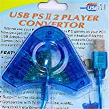 #10: PS2 Controller to PC&ps3 USB Converter