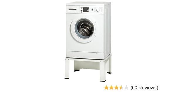 Untergestell für waschmaschine oder trockner sockel podest