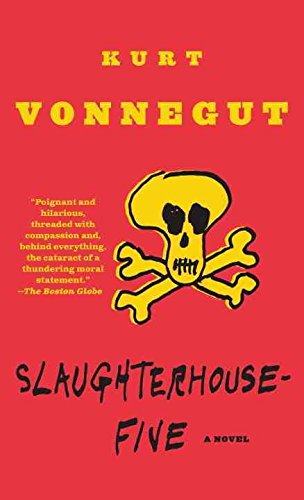 [(Slaughter House Five)] [Author: Kurt Vonnegut] published on (October, 1998)