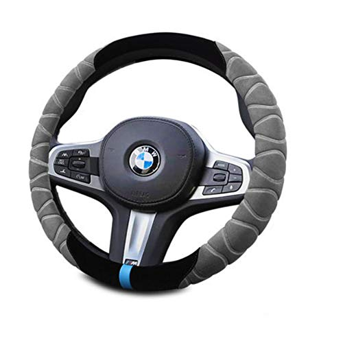 Beito Universal Car Volant Couverture Fluffy Taille 38cm / 15\