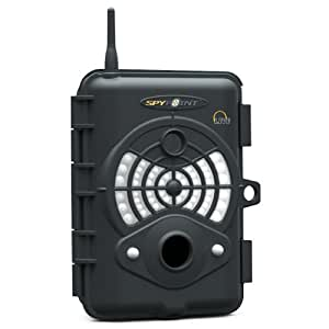 Spypoint LIVE 5MP Digital Wireless Trail Surveillance Camera Black