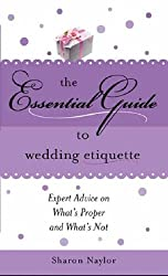 The Essential Guide to Wedding Etiquette