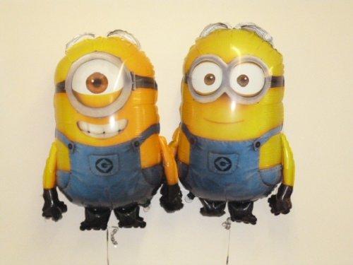 chtlich mir Minion Folie Ballone, Dave und Stuart (CS126 + CS141) ()