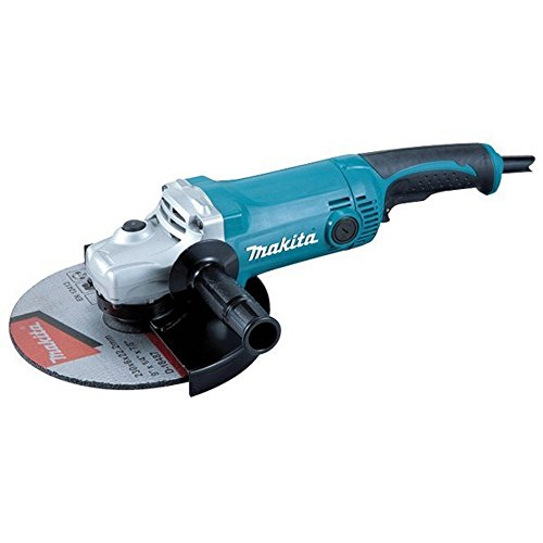 Makita GA9050 - Amoladora 230 Mm 2000W 6600 Rpm 4.8 Kg Sin...