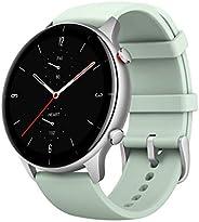 """Amazfit GTR 2e Smartwatch Orologio Intelligente AMOLED da 1,30"""", 90 Modalità di Allenamento, 5 ATM Imperm"""