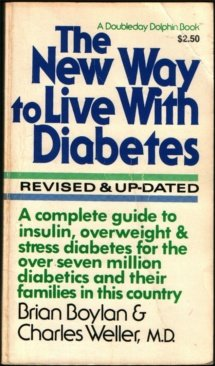 The new way to live with diabetes par Brian Richard Boylan