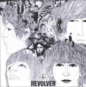 Revolver [Casete]