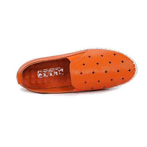 Adee , Sandales pour femme Orange