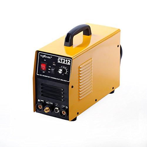 Ridgeyard Multifunktionale 3 in 1 MMA / TIG / CUT Luft Plasma Cutter Inverter Schweißgerät 220V - 6