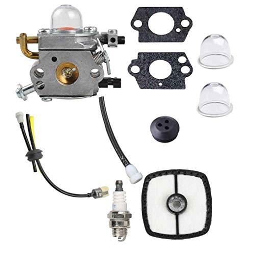 Preisvergleich Produktbild Vergaser für Echo PB200 PB201 PB201 ES-210 ES211 für Echo C1U-K78 Kraftstoffleitung Kit Set Zubehör