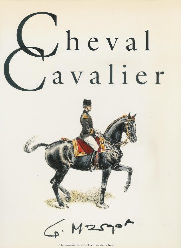 Cheval, cavalier : Aquarelles et dessins...