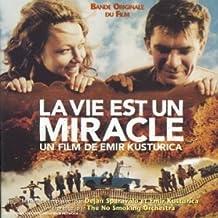 La Vie est un miracle - Edition limitée (inclus 1 CD et 1 DVD)