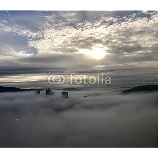 adrium fog in Karlstadt (Main) (Bavaria) (187097719)