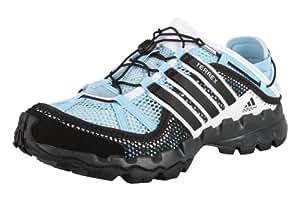 adidas terrex shandal am w damen outdoor schuhe sandalen step down construction gel nde trekking. Black Bedroom Furniture Sets. Home Design Ideas