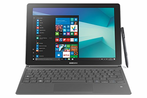 Samsung Galaxy Book écran tactile Full HD 10,6'...
