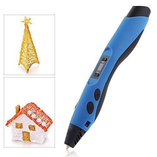 SUNLU Intelligenter 3D Pen 3D Stift  Dritte Generation