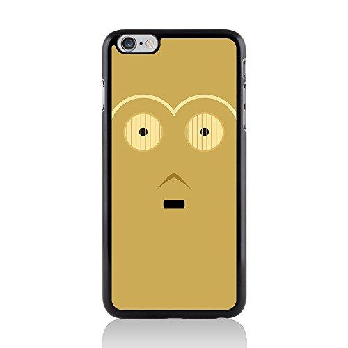 Coque rigide pour Apple iPhone 6 Plus / 6S Plus SW par Candy C3