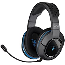 Turtle Beach Stealth 400 Wireless Gaming Headset - PS4 and PS3 by Turtle Beach