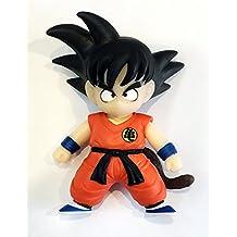 (GKN) Son Goku Niño Figura Dragon Ball Z