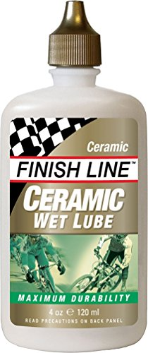 Finish Line Schmiermittel Keramik Kettenöl 120 ml
