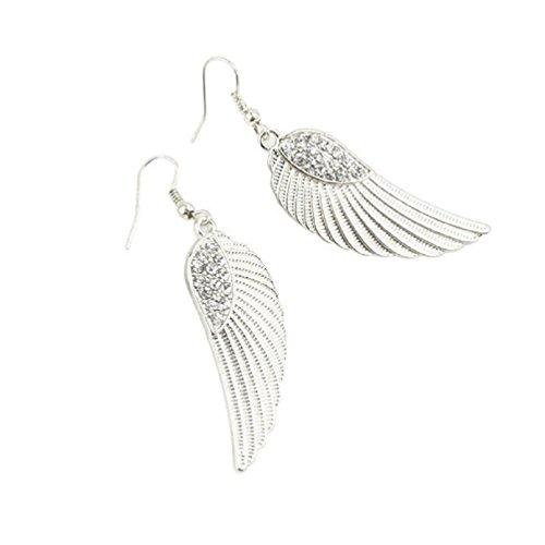 mujers-pendientesxinan-joyeria-ninas-diamante-imitacion-alas-de-angel-pendientes-oro-plata-plata