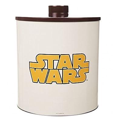 Bote gteaux Wookiee Cookies Chewbacca Star Wars