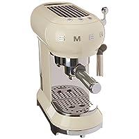 Smeg ECF01CREU Kahve Makinesi Krem