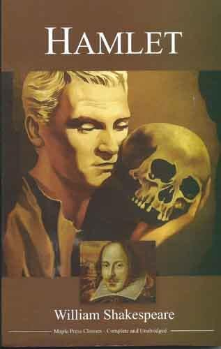 a brief overview on hamlet a play by william shakespeare