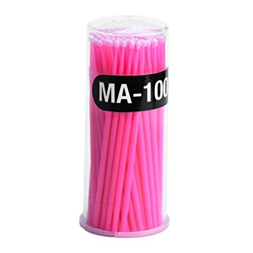 tefamore-maquillage-cosmetiques-faux-cils-individuels-eye-lashes-round-cotton-remover