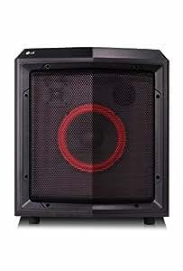 LG LOUDR Portable Bluetooth Boombox Speaker: Amazon.co.uk: Electronics