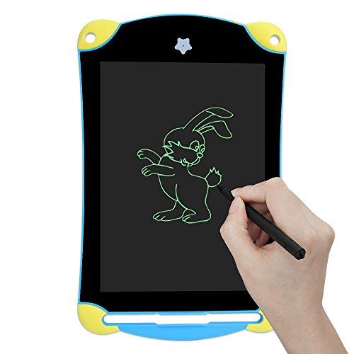 Tablet de Escritura LCD 8.5 Inch Tablero de...