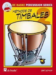 Mthode De Timbales 2 par Gert Bomhof