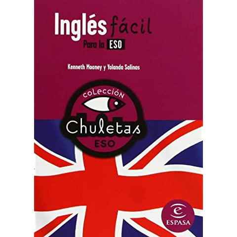 Ingles fácil para la eso (chuletas)