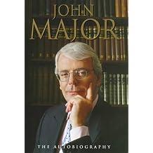 John Major The Autobiography