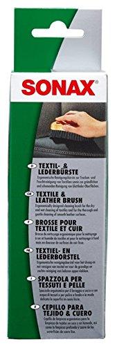 Preisvergleich Produktbild Sonax 416741 Textil-& Lederbürste