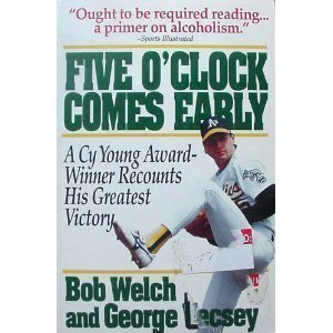 Five O'Clock Comes Early: A Cy Young Award-Winner Recounts His Greatest Victory (Cy Award Young)