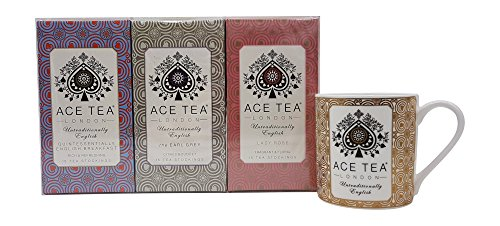 Ace-Tea-GOLD-LEAF-MUG-And-TEA-Gift-Set