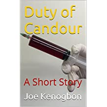 Duty of Candour: A Short Story