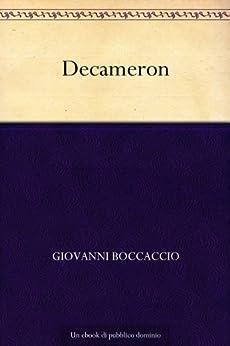 Decameron di [Boccaccio, Giovanni]