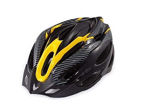 WJJ Leichter Reithelm/Fahrradhelm mit Sonnenschutz/Schutzhelm