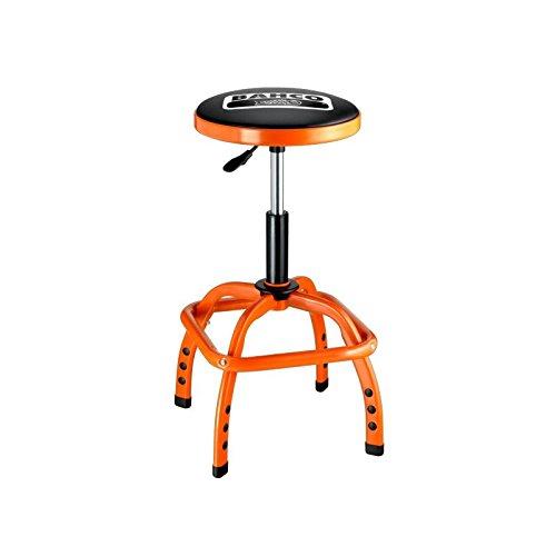 Bahco ble305Taller giratorio taburete silla neumático