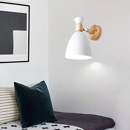 Zoom IMG-3 ascelina lampada da parete a