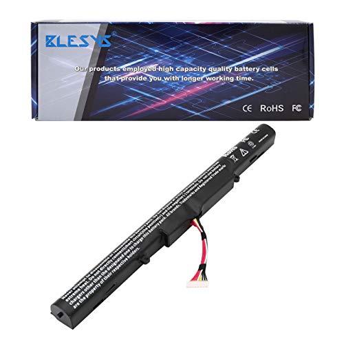 BLESYS A41N1501 A41LK9H L41LK2H Batteria Batteria del computer portatile compatibile ASUS N552 N552V N552VX (15V/48Wh)