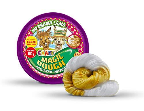 CRAZE Magic Dough Lama Intelligent Children's Clay