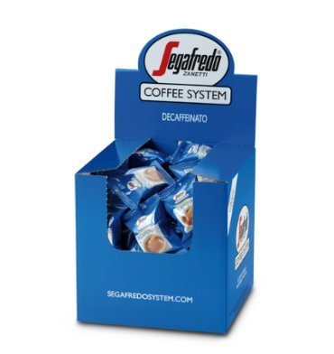 Capsule Decaffeinato - 50 cp