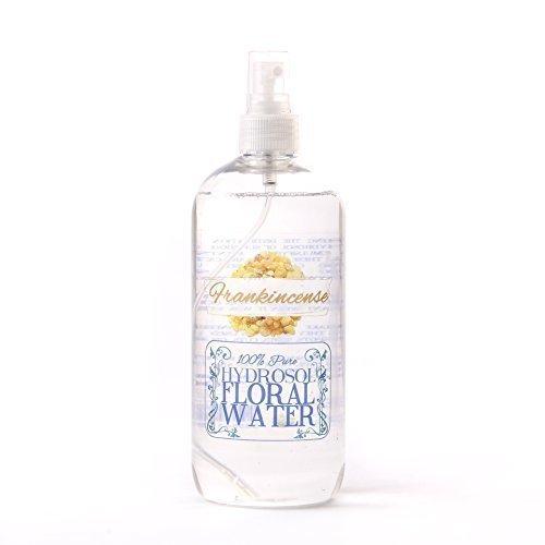 Frankincense Hydrosol Eau Florale Avec Spray Capuchon - 1 Litre